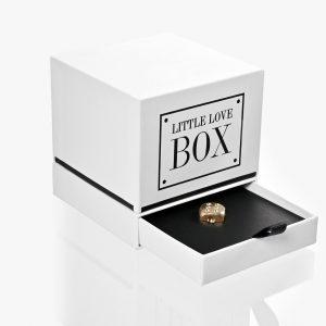 Little Love Box Párkapcsolati kártyák – Fehér